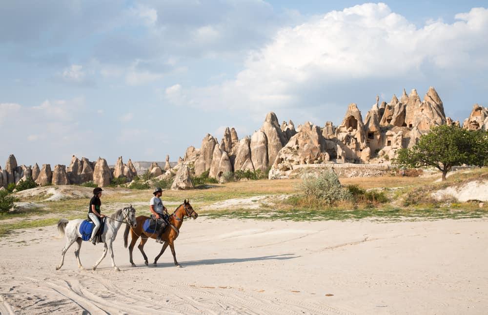 Kapadokya, Nevşehir