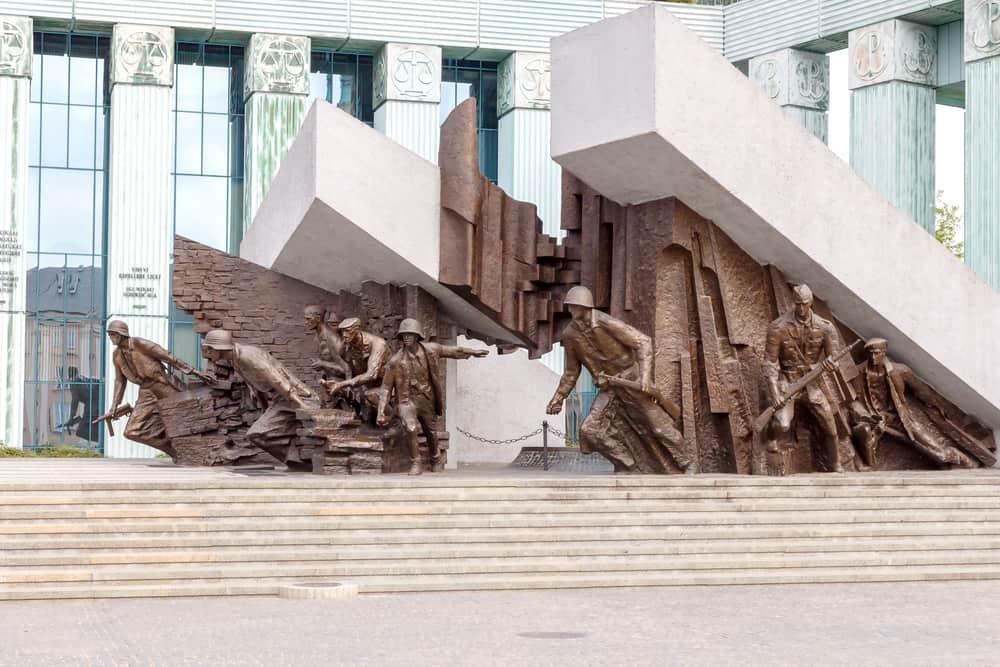 Varşova Ulusal Müzesi