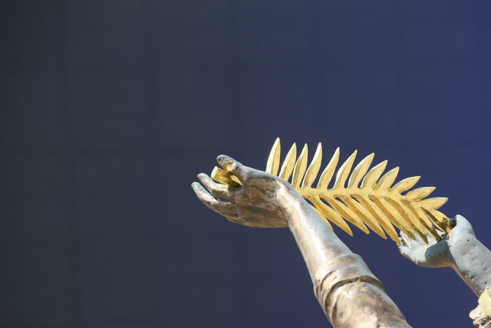 Altın Palmiye