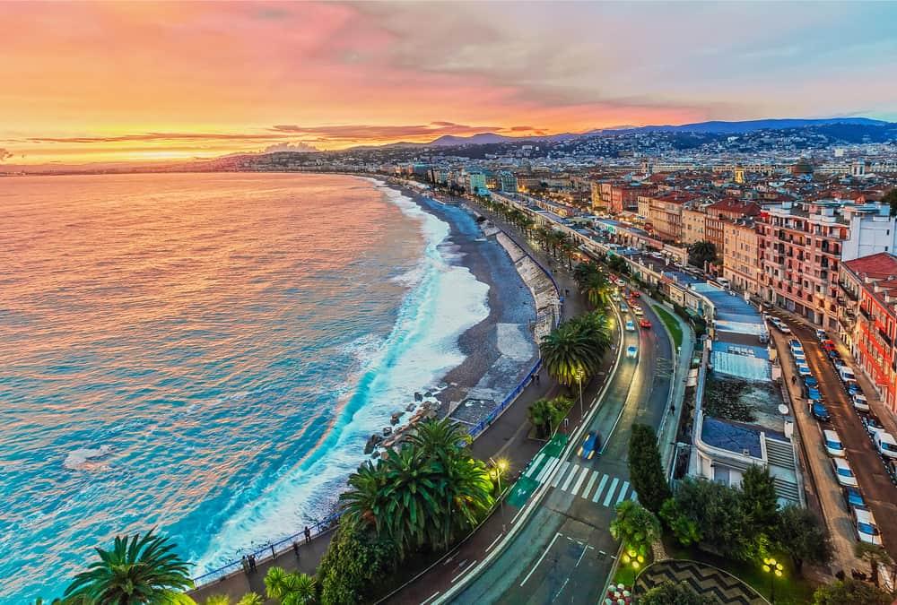 Nice, Fransa
