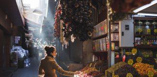 İstanbul Semt Pazarları