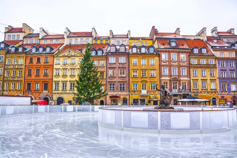 Varşova Meydan