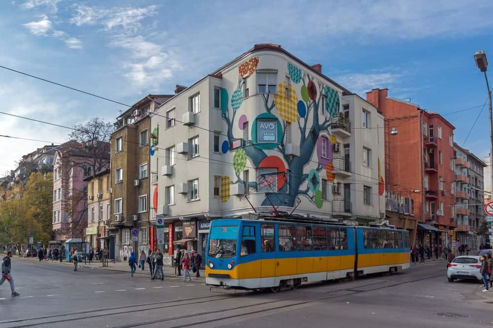 Sofya, Bulgaristan