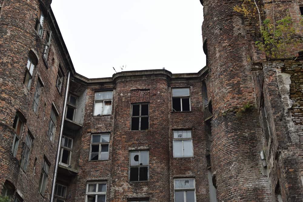 Varşova Gettosu