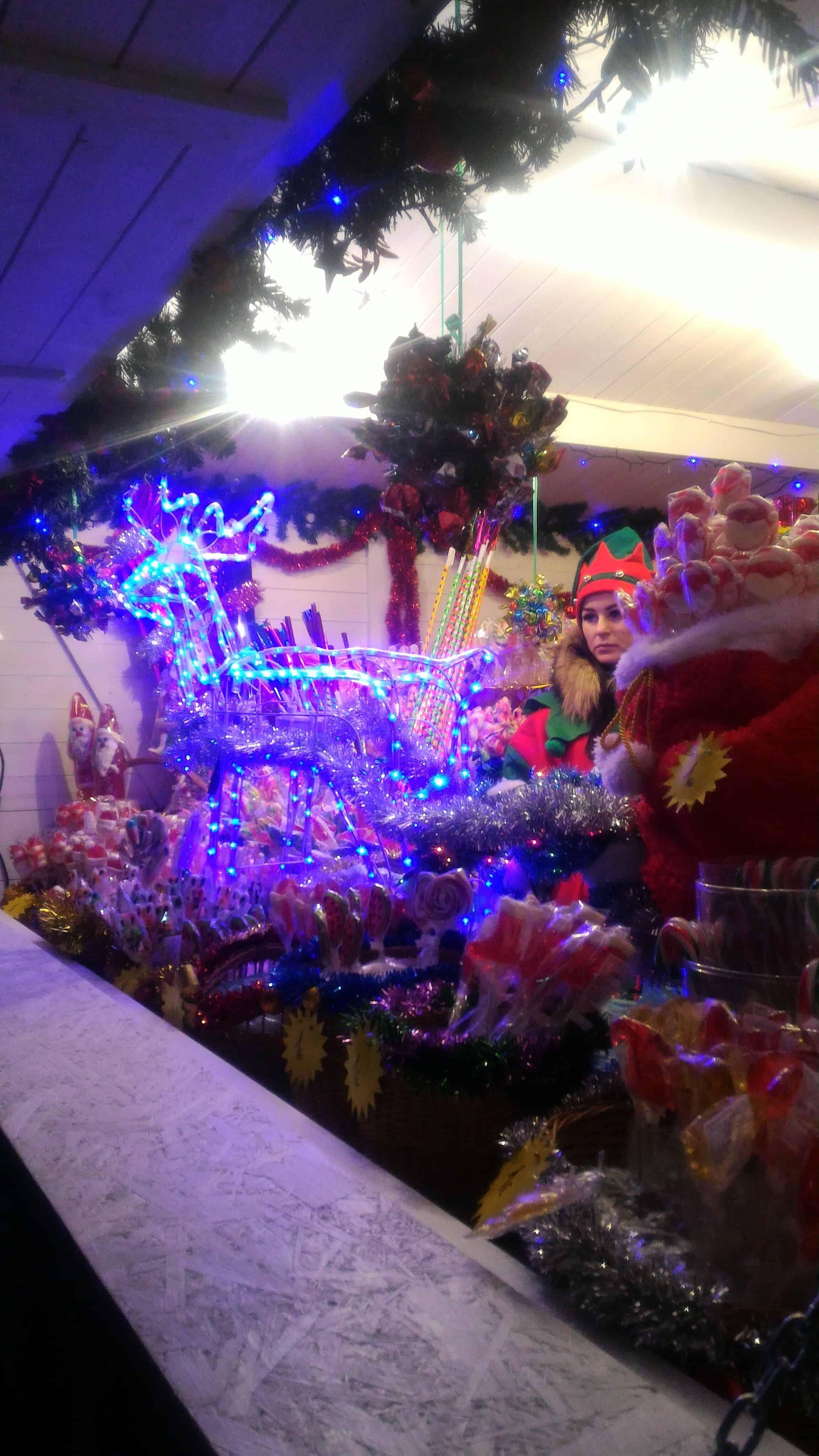 Kaunas Noel Pazarı, Litvanya