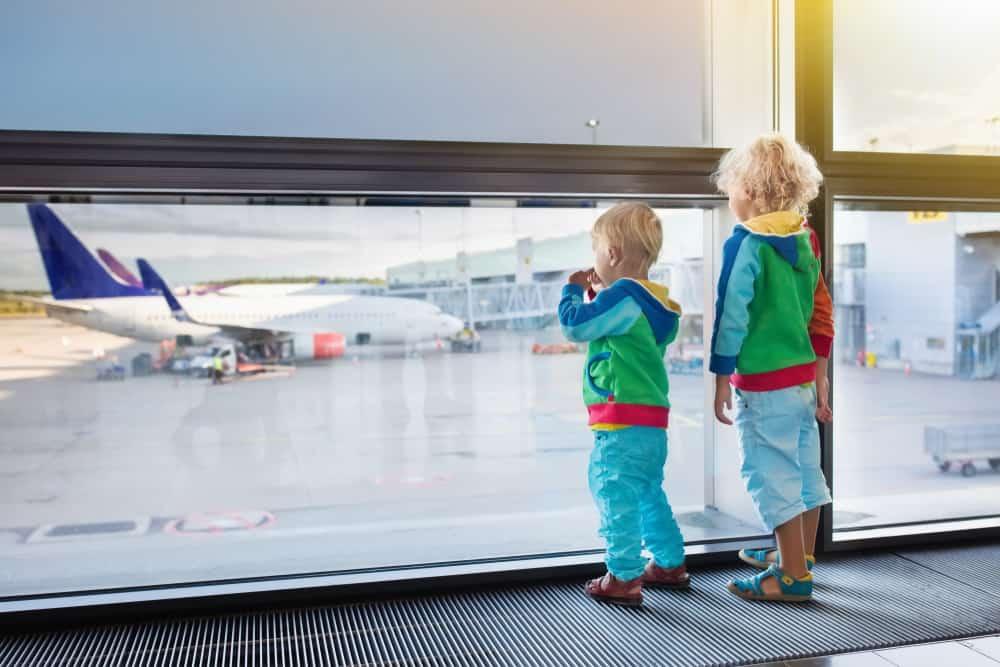 Çocuk Pasaportu