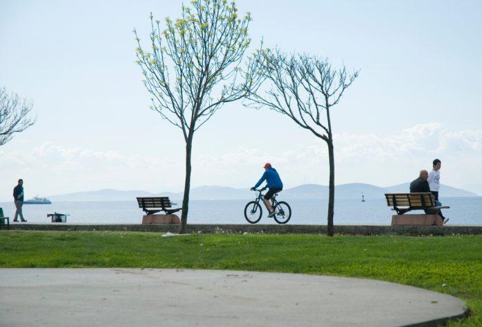 İstanbul'daki En İyi Koşu Parkurları ve Bisiklet Rotaları