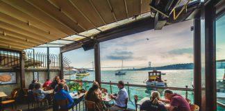 İstanbul Boğaz Restoranları