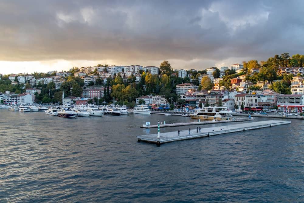 İstinye, İstanbul