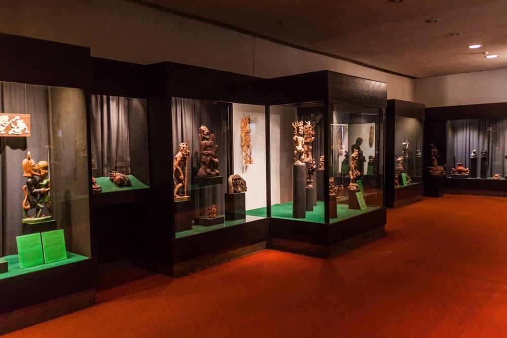 Şeytanlar Müzesi – Žmuidzinavičius Museum Kaunas, Litvanya