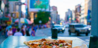 New York Pizza Yemek Rehberi