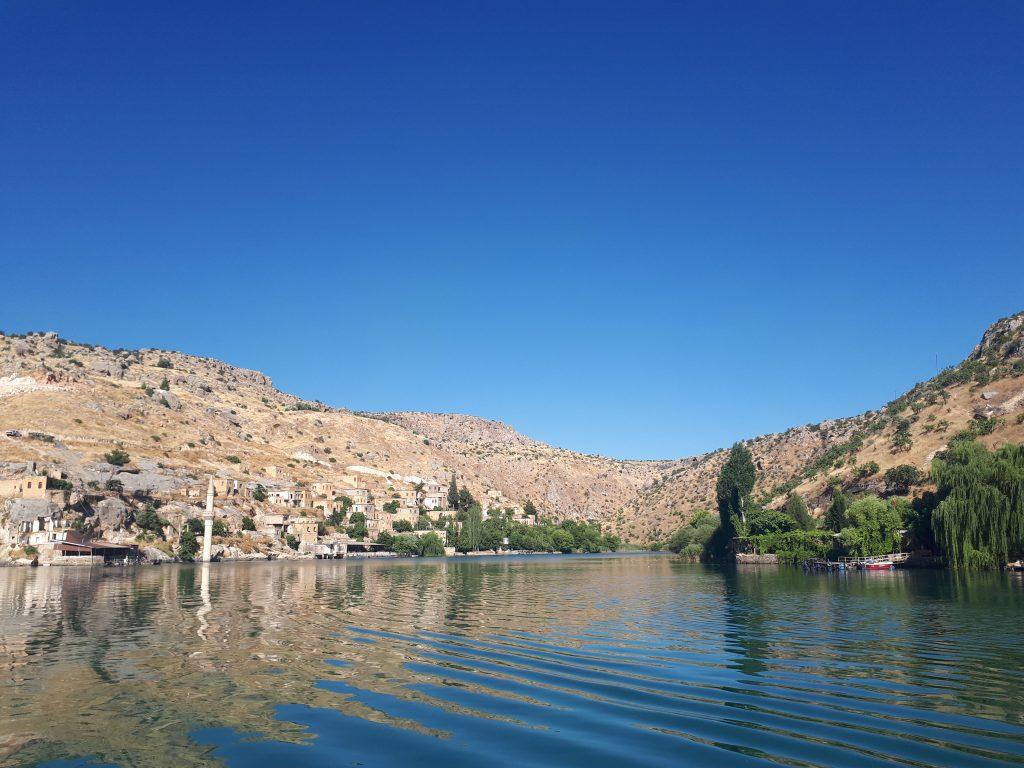Halfeti, Urfa