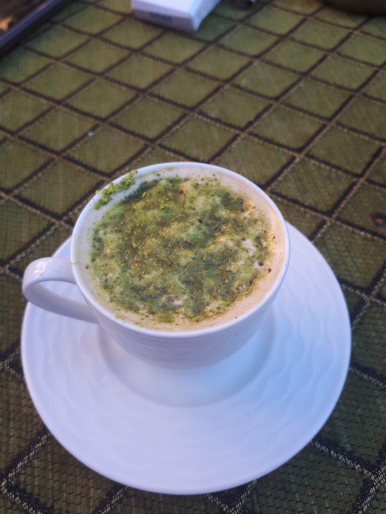Menengiç Kahve, Urfa