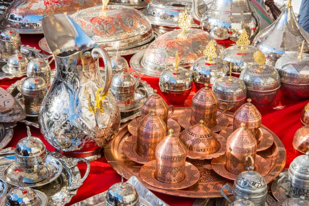 Erzincan'da Gece Hayatı ve Alışveriş