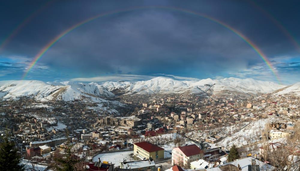 Bitlis'te İklim, Ne Zaman Gidilir?
