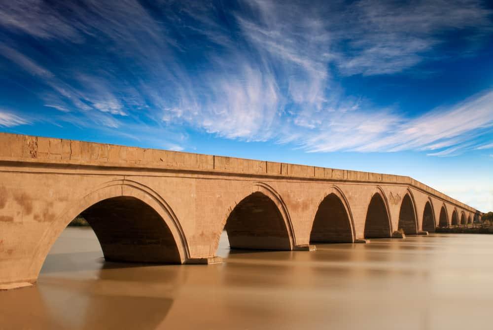 Koyunbaba Köprüsü Çorum
