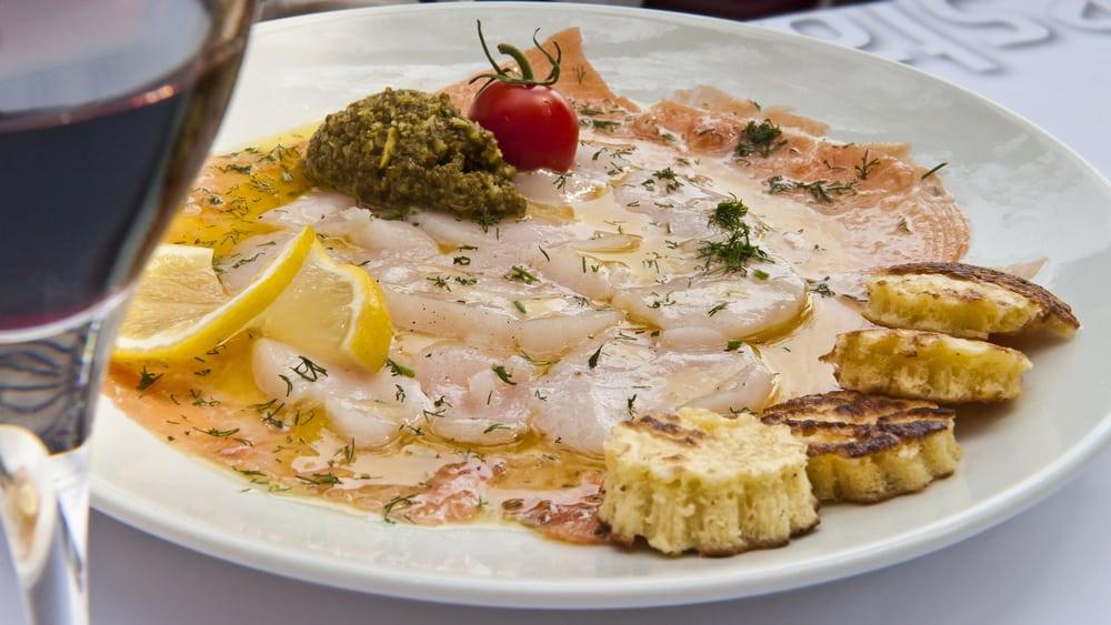Lyon Balık