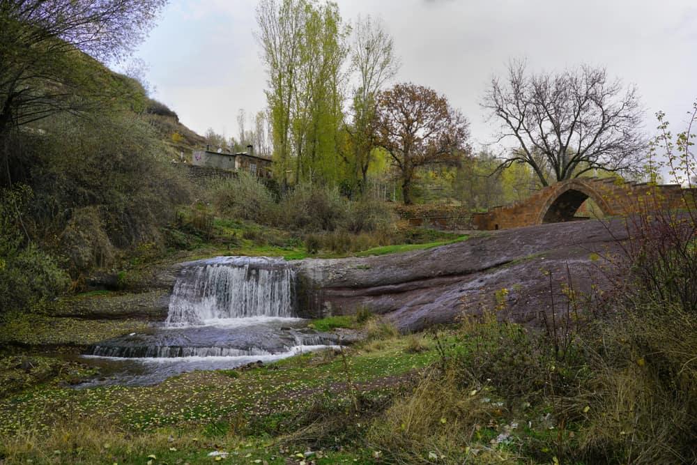 Emir Bayındır Köprüsü Bitlis