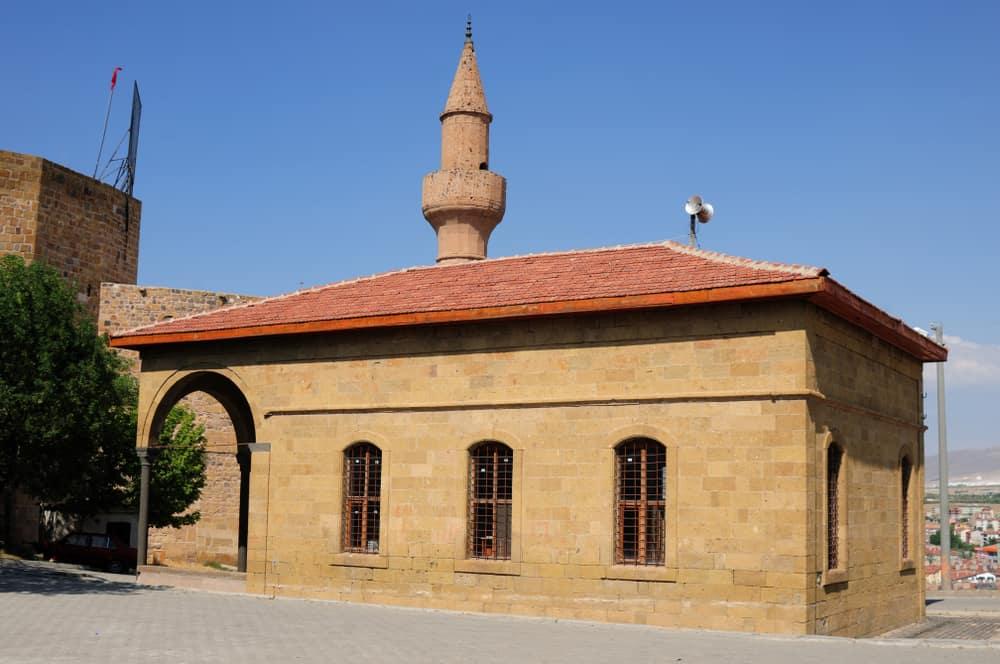Rahmaniye Camii Niğde