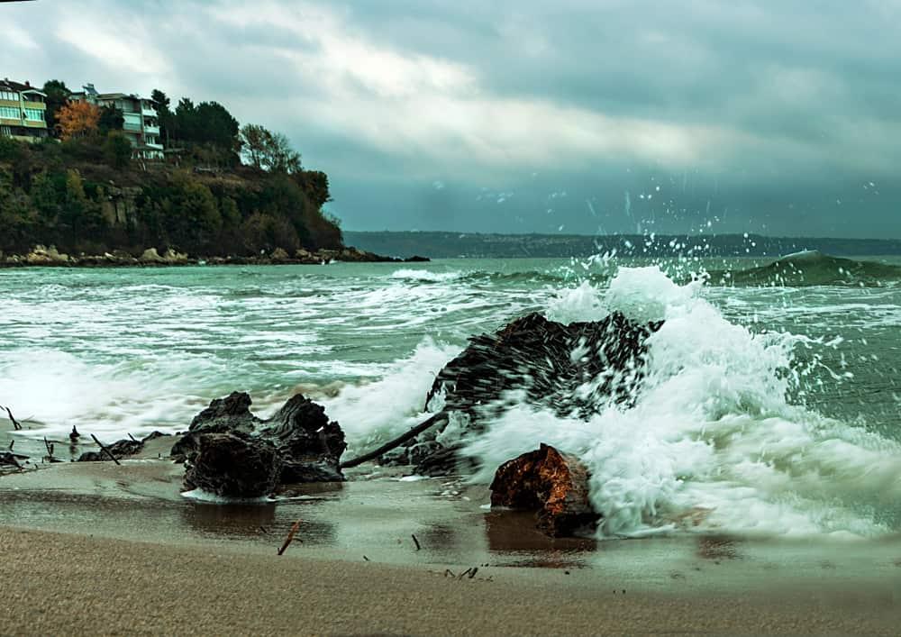 Mert Gölü Kırklareli