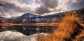 Narlı Göl Niğde