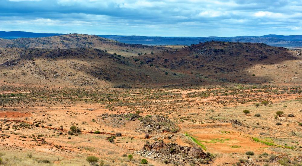 Broken Hill, Avustralya
