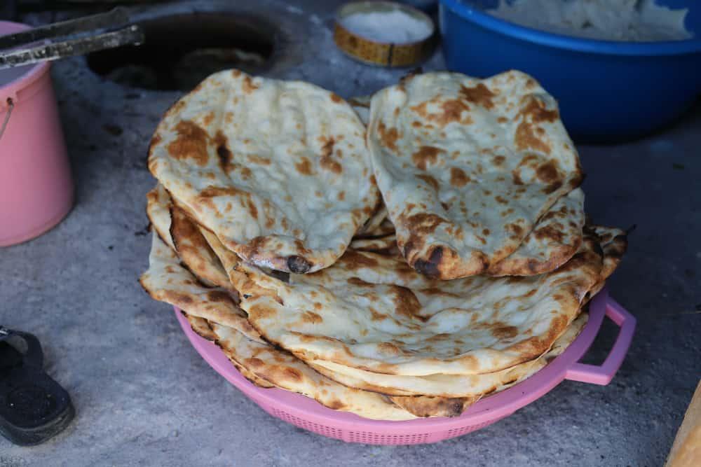 Bingöl'de Yeme İçme- Tandır