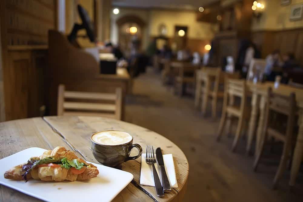 Lyon Kahvaltı