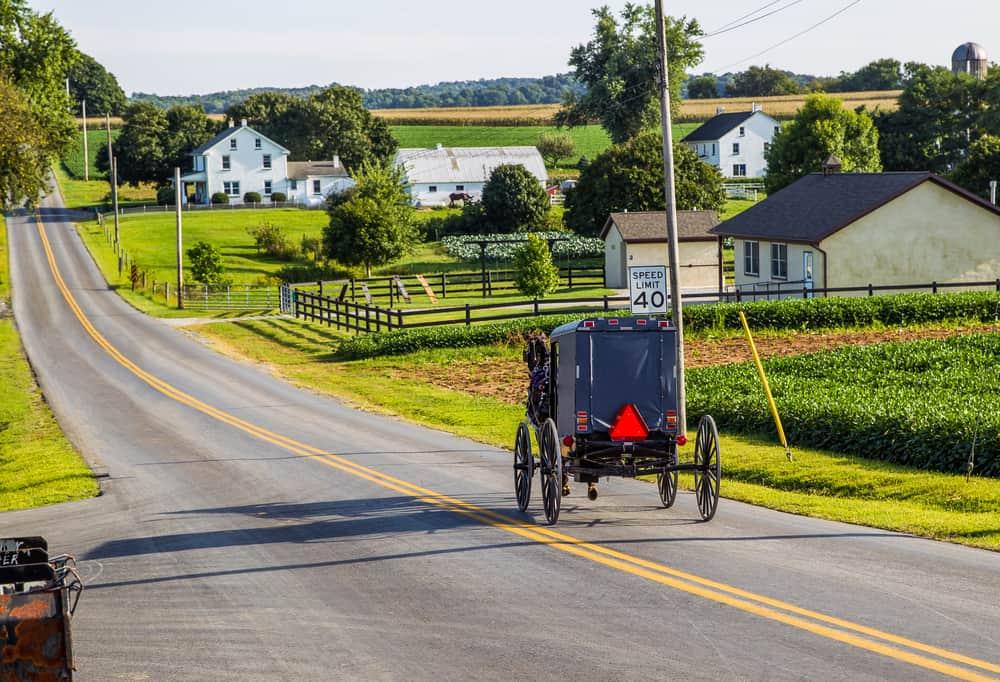 Lancaster County, ABD