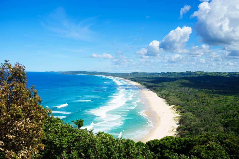 Byron Bay, Avustralya