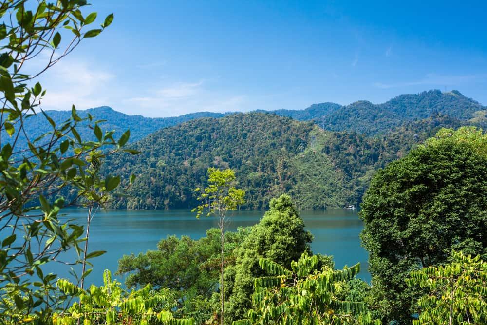 Royal Belum State Park, Malezya