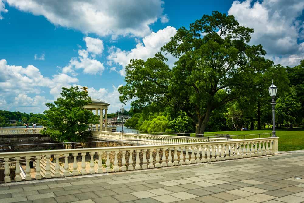 Fairmount Park, Philadelphia, Amerika Birleşik Devletleri