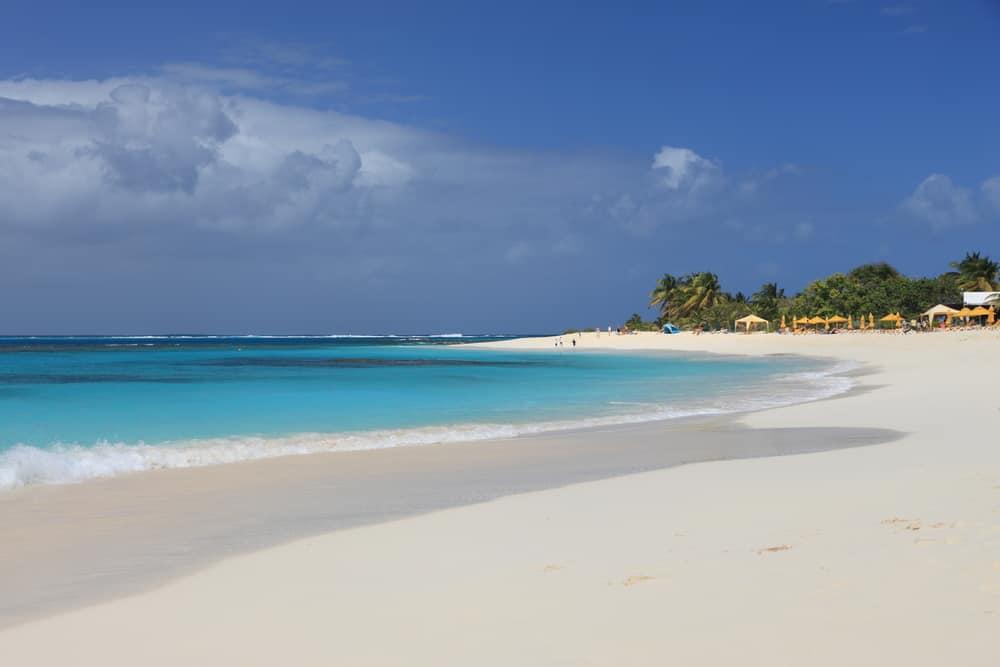 Arawak Beach Inn, Island Harbour, Anguilla