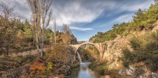 Clandıras Köprüsü Uşak
