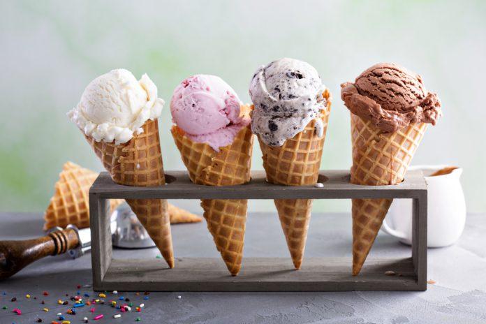 İstanbul'un En İyi Dondurmacıları