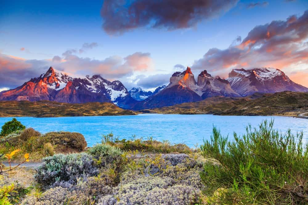 Tierra Patagonia, Torres del Paine, Şili