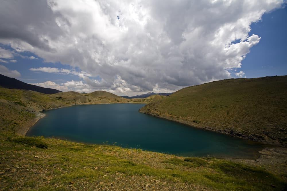 Yedi Göller Erzincan