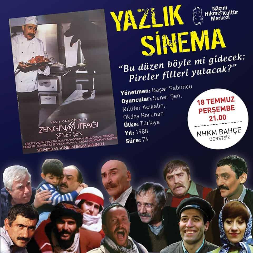Nazım Hikmet Kültür Merkezi, Kadıköy