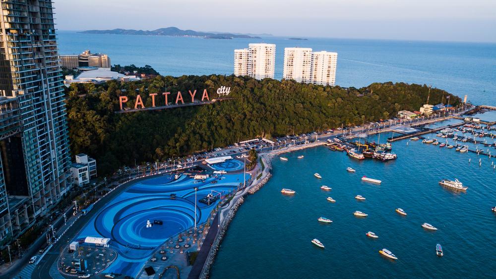 Pattaya Plajı