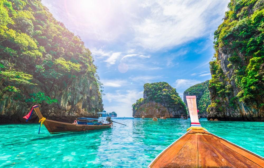 Phi Phi Adaları Tayland