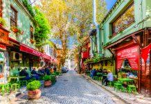 Kuzguncuk, İstanbul