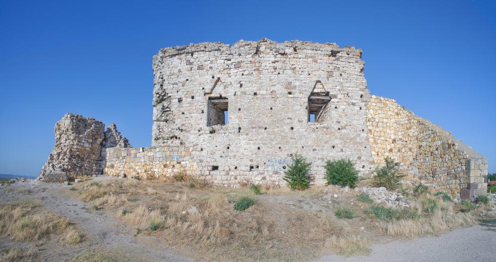 Enez, Edirne