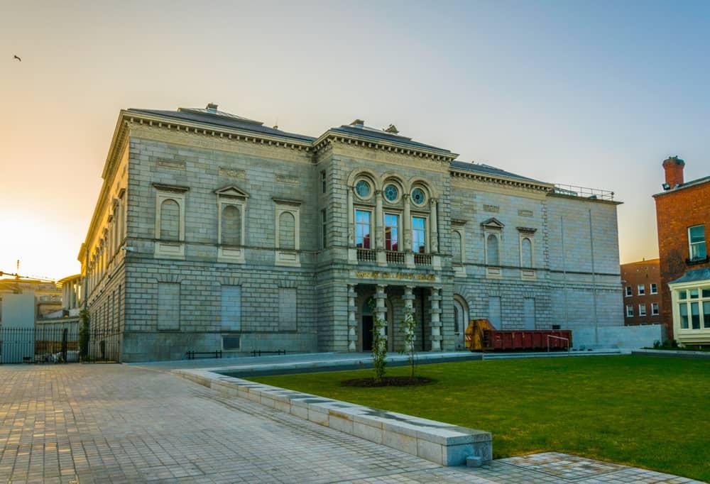 İrlanda Ulusal Galerisi