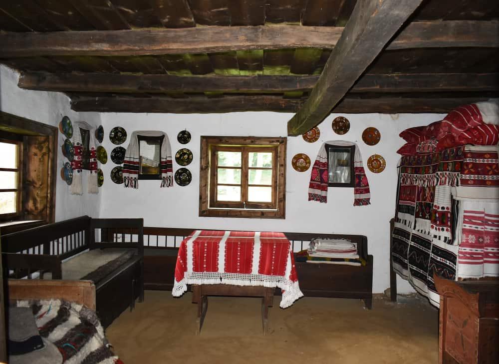 Rumen Kırsal Yaşam Müzesi (Museum of Romanian Peasant)