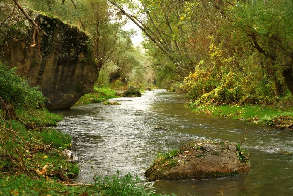 Melendiz Nehri Aksaray