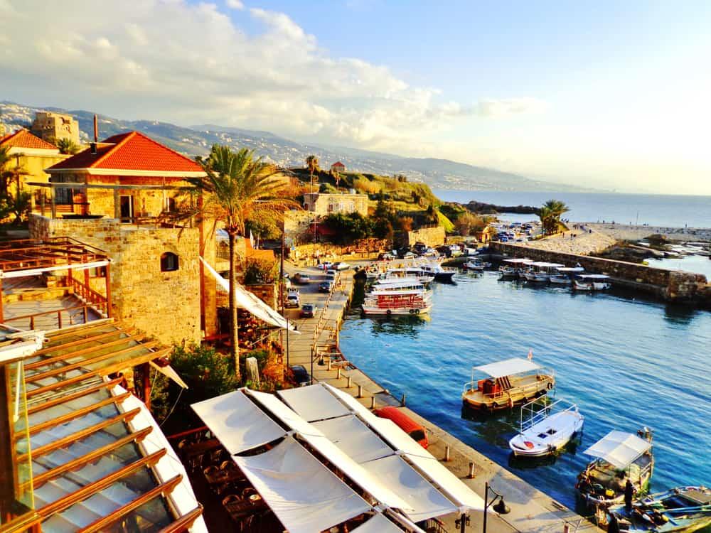 Byblos Beyrut