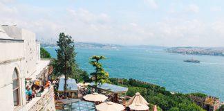 Topkapı Sarayı, İstanbul'un Müze Restoranları