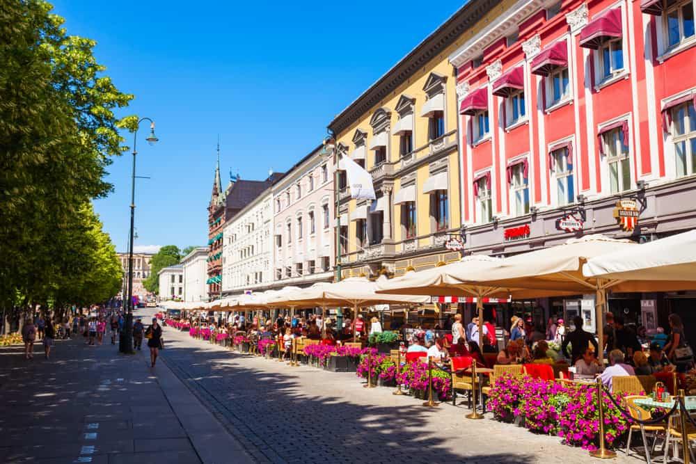 Oslo'da Ne Yenir, Nerede Yenir?