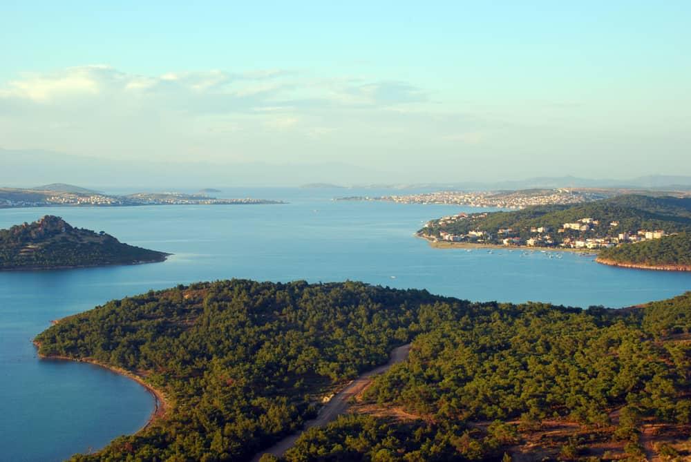 Balıkesir'de Ulaşım, Nasıl Gidilir? & Şehir İçi Ulaşım İmkanları
