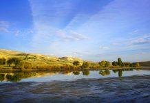 Murat Irmağı Muş